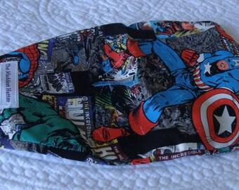 Marvel Comics Classic Surgical Hat