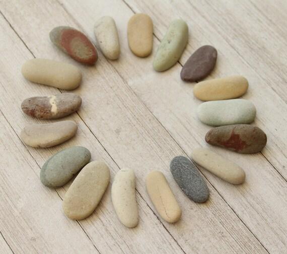 Alaska River rocks bulk Vase filler River stone Stone