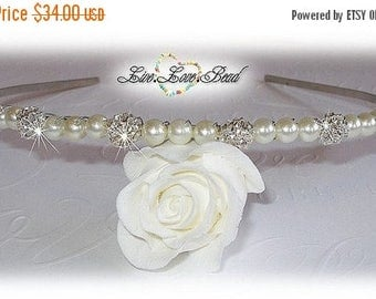 ON SALE 20% OFF Bliss Tiara