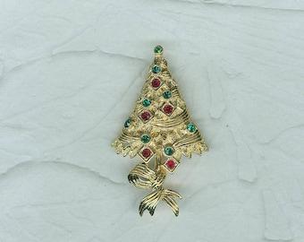 The Attwood Collection Atwood & Sawyer Rare WWF  Polar Bear Christmas Tree Pin