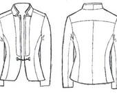 Custom Jacket & Pant Suit