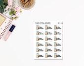 Order Groceries Planner Stickers/ Functional Stickers/ Household Stickers/Erin Condren/ Plum Paper/ Recollections/ Happy Planner #332