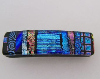 Very Small dichroic barrettes.