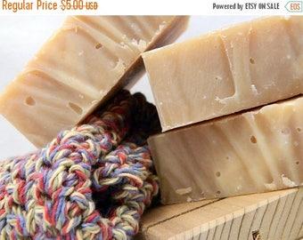 SALE Fresh Cut Roses Goats Milk Soap