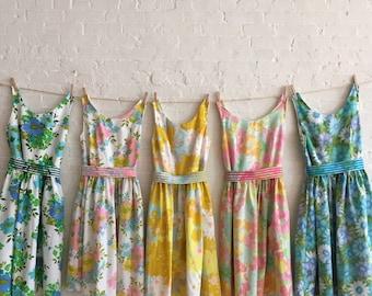 tea dresses for Kates wedding RESERVED
