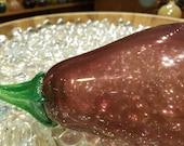 """Purple Eggplant, 7"""" ..."""
