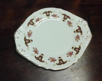 Vintage Crown Trent Balmoral Platter