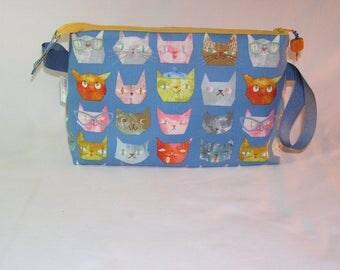 Smarty Cats Tall Mia Bag