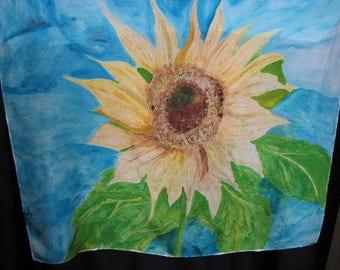 Sunflower Square