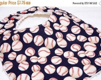 On Sale Baseball Boy -  ADJUSTABLE Snaps - REVERSIBLE