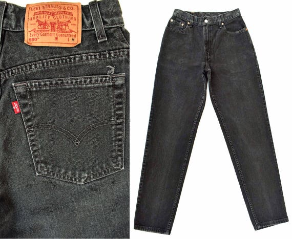 collection levis 550 jeans womens pictures