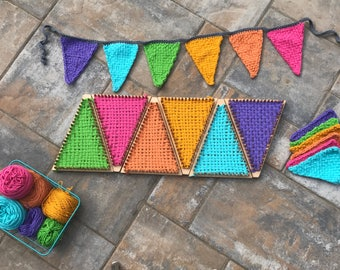CraftSanity™ Banner Loom