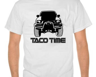 Toyota Tacoma - T-shirt for Men and Women