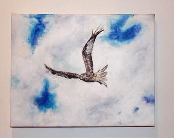 Bird of Prey No.1