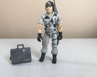 Mainframe - GI Joe action figure