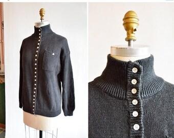25% off Storewide // Vintage DIANE von FURSTENBERG pullover
