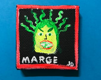 Tiny Monster Marge