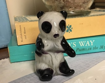 Art Glass Panda