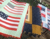 RESERVED custom quilting