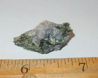 Lawsonite