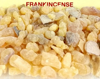 Frankincense Resin 30gm