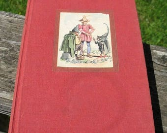 15 % off Grimms' Fairy Tales, Hardback, 1945 First Edition