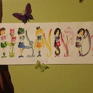 Buyer photo Victoria The Fairy, who reviewed this item with the Etsy app for Android.