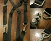 Private Listing - MGS3 Inspired STABO Harness for TheShadowOutcast