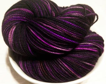 "Soliloquy sock yarn ""Callyn"""