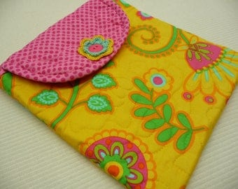 MINI MISTI Sleeve - Sunshine Blooms