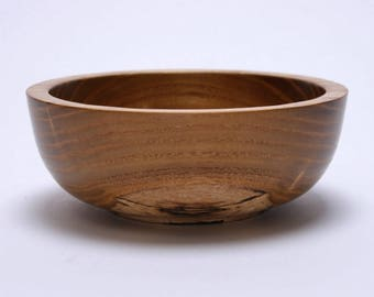 "Spalted Locust Wooden Bowl #1715  5 3/8"" X 2""  wooden bowls, wood bowls, hand turned bowl, locust bowl, wooden bowl, wood bowl, wedding,"
