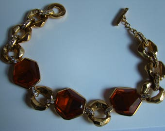 Jean-Louis Scherrer Necklace