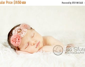 12% off The triple sprinkled- Charlea- stretch headband