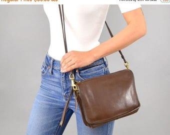 SUMMER SALE COACH Convertible Shoulder Bag & Wristlet