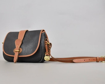 80's Dooney & Bourke Shoulder Bag