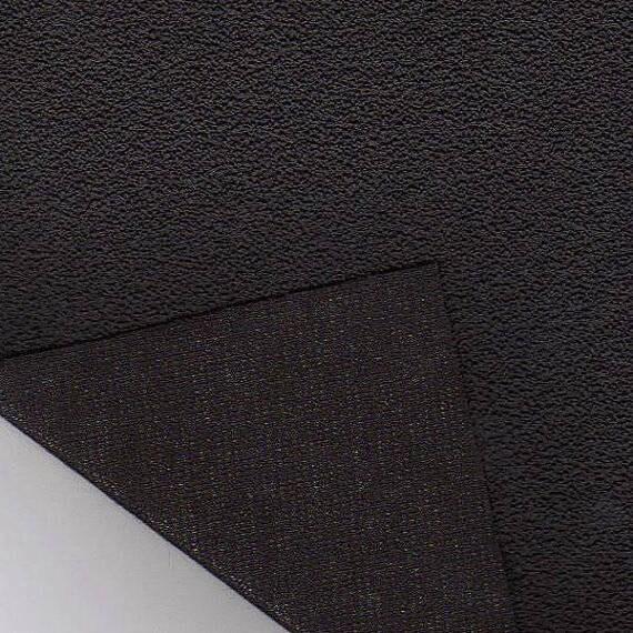 Shoe Sole Material Waterproof Rubberized Fabric Neoprene