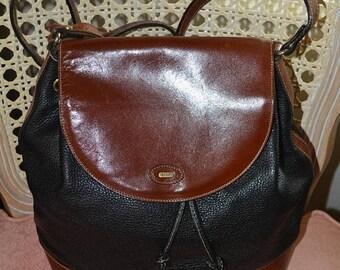 On Sale Bally~Bally Bag~Bucket Bag~Bally Bucket Bag, Black~Tote~ Cross Body~ Bucket Bag  Handbag