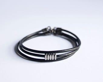 Slice Bracelet