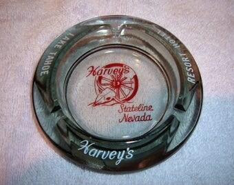 Harveys casino glasses