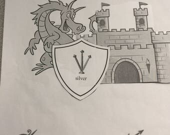 4 Dragon Logos for Christie