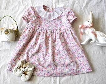 Baby Liberty of London Dress, size 6mo.