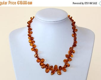 Midsummer sale Baltic Amber Necklaces