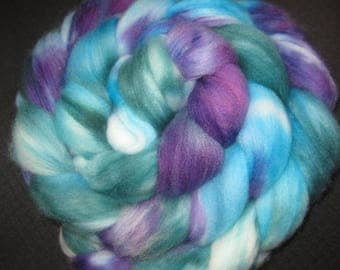 MERMAID, merino wool/nylon, superwash, 100 gms