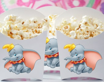 Dumbo Party Favors, GLAMOROUS SWEET EVENTS
