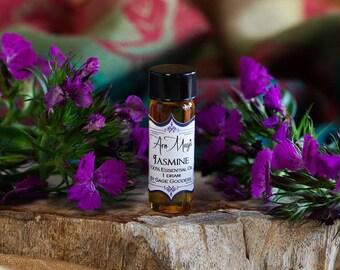 Jasmine Essential Oil Dram
