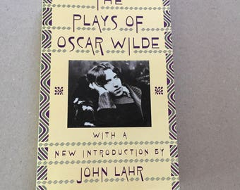 Vintage Classics: Plays of Oscar Wilde by Oscar Wilde (1988, Paperback)