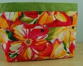 On-the-Go Bag:  Vibrant H...