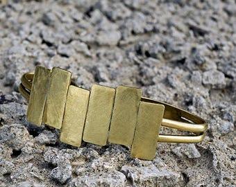 THE FIXER - 4 Finger Ring - Knuckleduster
