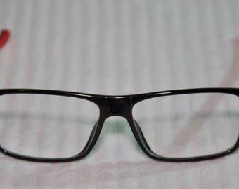 Vintage Alain Mikli Starck Rx Glasses