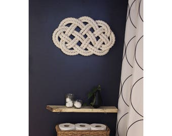 Decorative Wall Knot / the northend